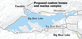California Court Stops Big Bear Development